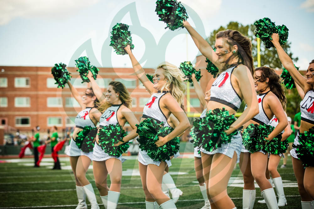 The NWMSU Bearcat Steppers will be teaching a pom combo in the style that has won national placements in both pom and game day!