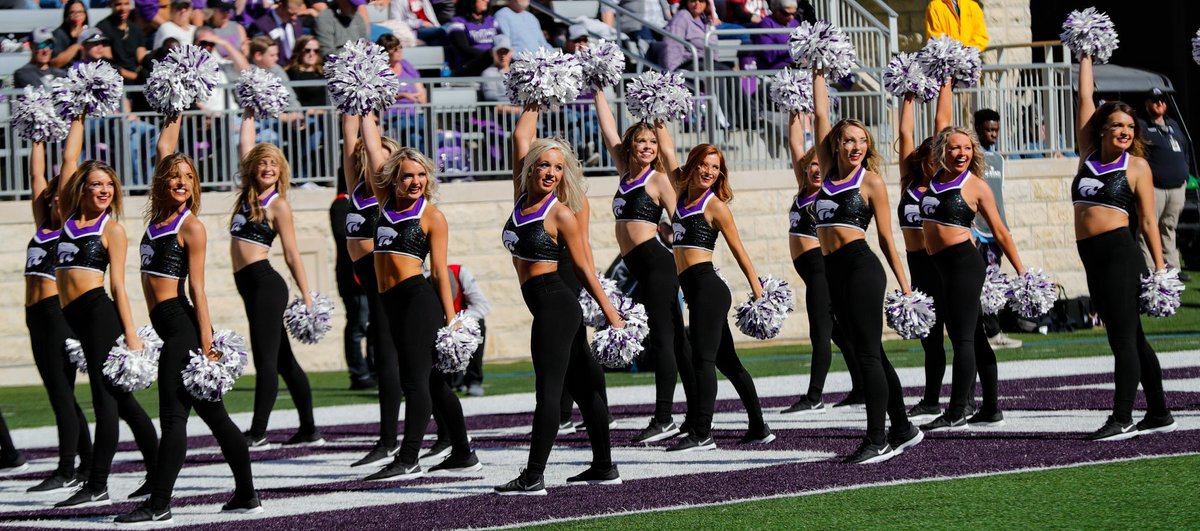 The K-State Classy Cats will be teaching a collegiate jazz combo in the sassy style they've perfected!